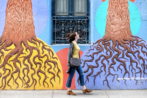 Where to See the Best Street Art in Santiago