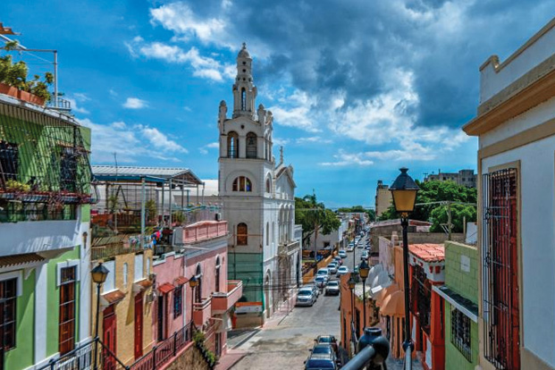 Things To Do And See In Santo Domingo, Dominican Republic