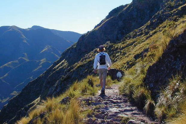 A Local's Guide to Cordoba's Sierra Region, Argentina