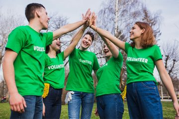 Personal Benefits of Volunteering to Inspire You