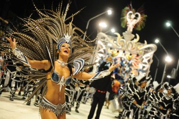 Guide to Celebrating Carnival in Argentina