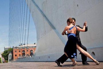 International Tango Festival and World Cup
