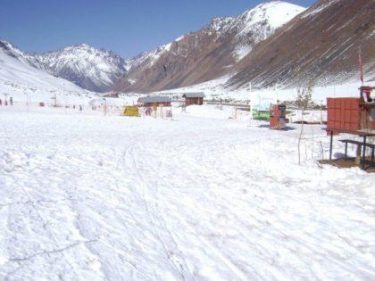 Ski Season in Mendoza!!