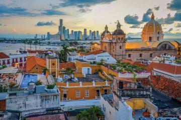 A Brief History of Cartagena, Colombia