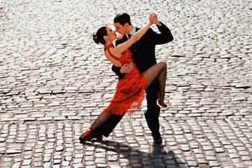 South America's Most Iconic Dances
