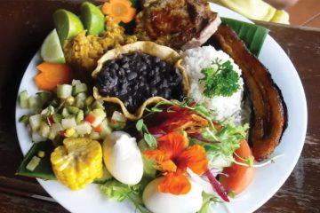 How to Eat and Drink Like a Local in Costa Rica