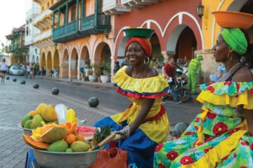 Reasons Why You Should Visit Cartagena, Colombia