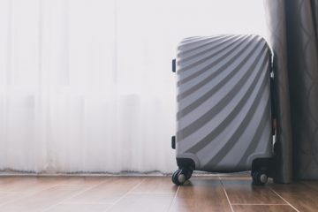 How To Pack Like a Minimalist Traveler