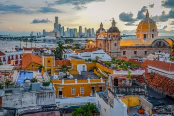 10 Unusual Things You Didn't Know About Cartagena