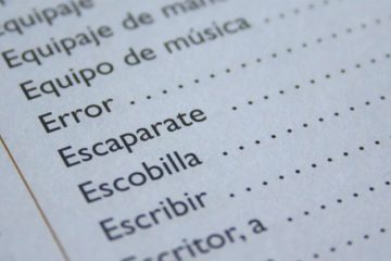Creative Ways to Help You Practice Spanish