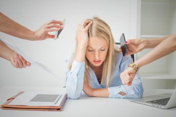 Tips For Handling Year-End Stress
